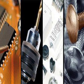 Maquinaria, Partes Industriales y Herramientas