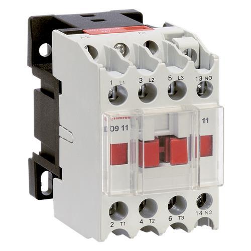 Equipos eléctricos, componentes y telecomunicaciones
